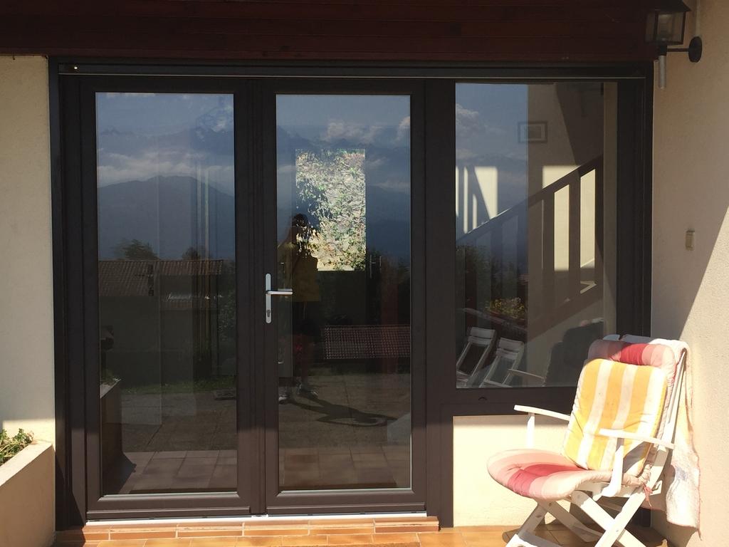 Fenêtre – Porte fenêtre en aluminium