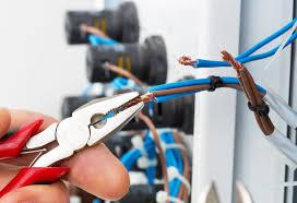 Installation électrique (neuf et rénovation)