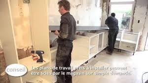 Installation cuisine complète