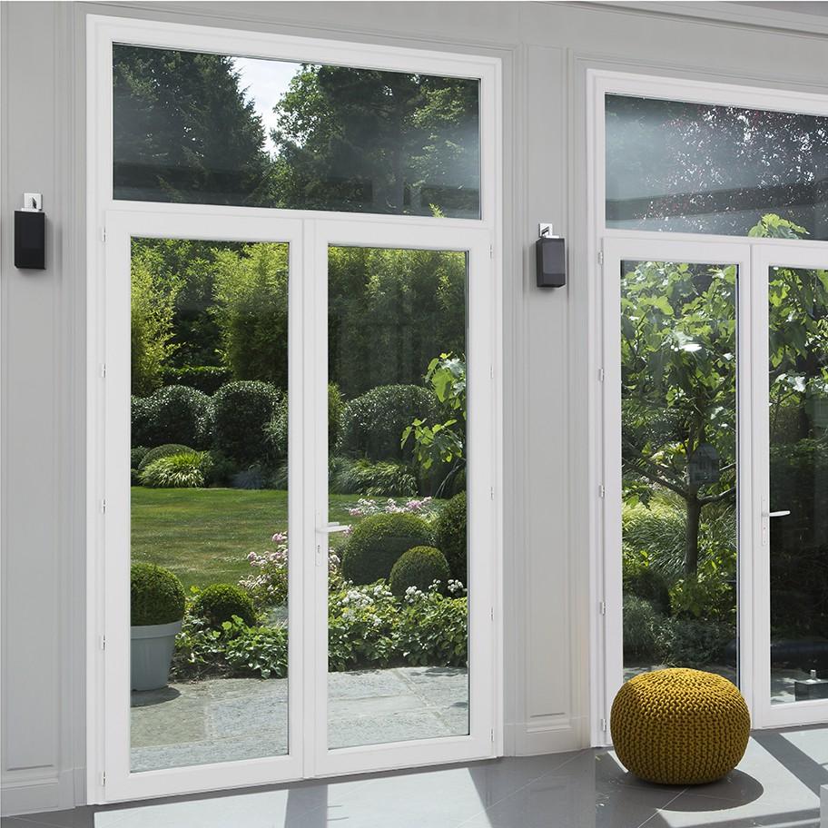 Fenêtre – Porte fenêtre en PVC