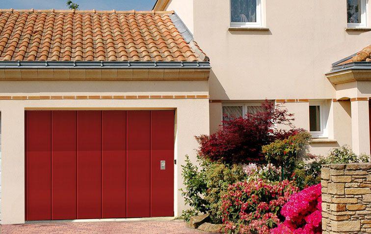 Portes de garage coulissantes : Un aperçu rapide