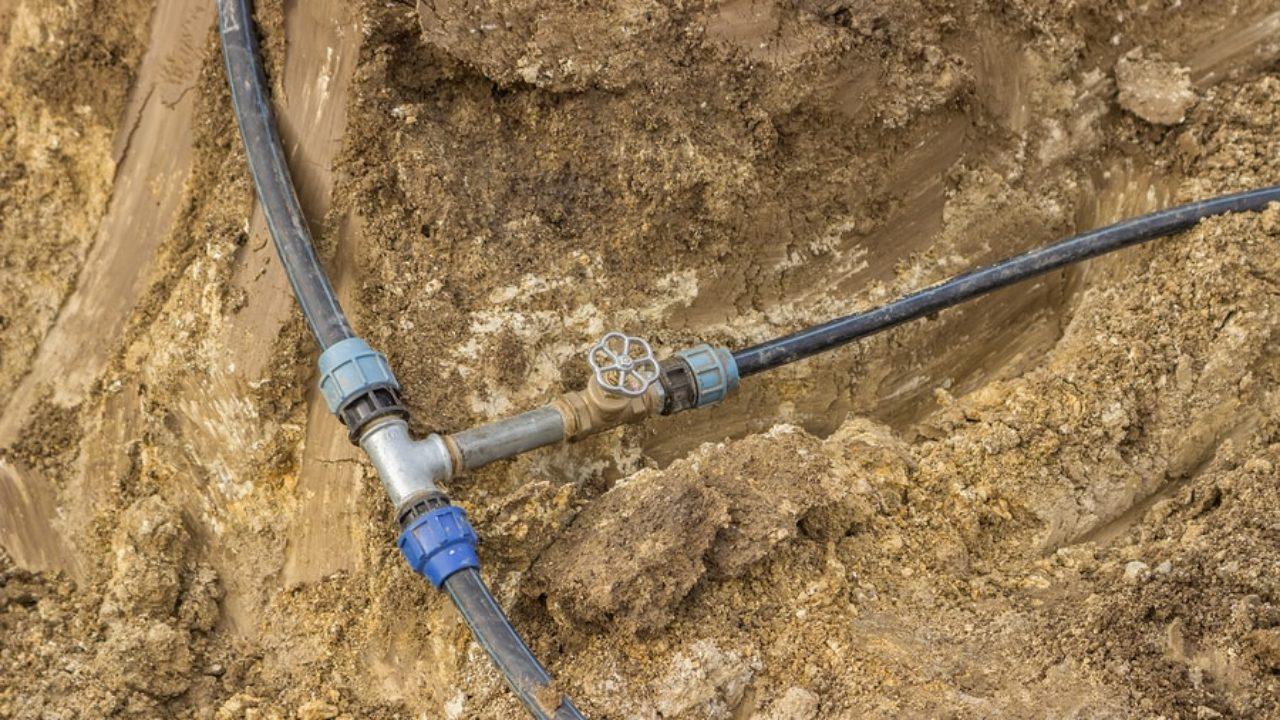 Comment détecter fuite canalisation enterrée ?