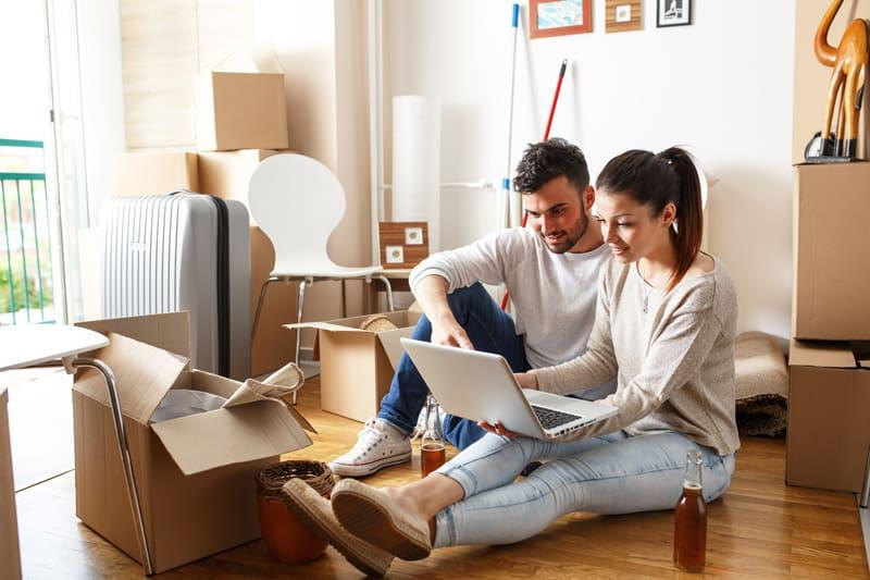 Ce qu'il faut savoir concernant le déménagement