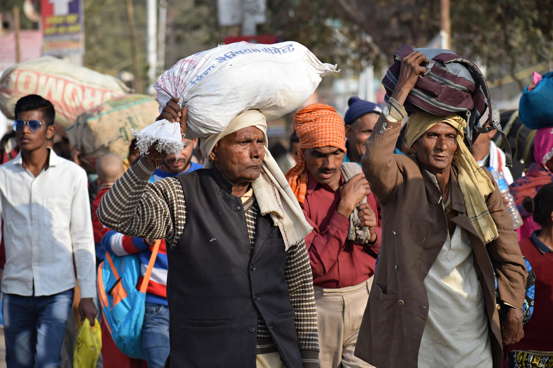 Connaître le savoir-vivre pour mieux voyager en Inde