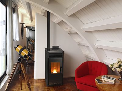 Les règles essentielles d'installation de poêle granulé de bois pellet