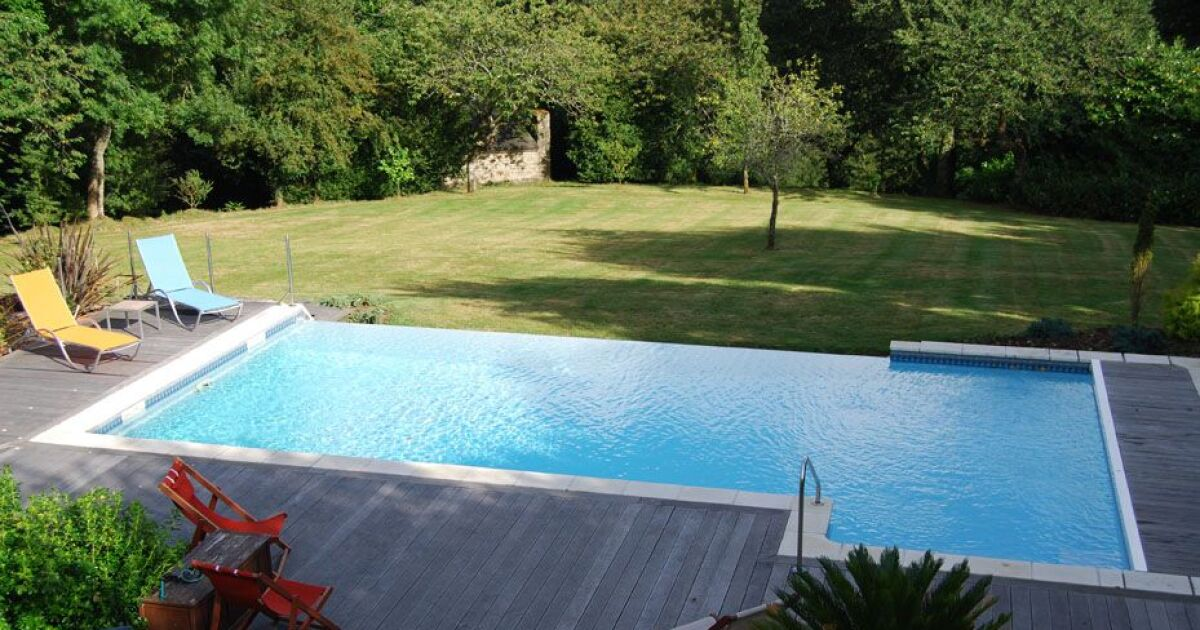 Tout ce que vous devez savoir sur l'aménagement paysager des piscines