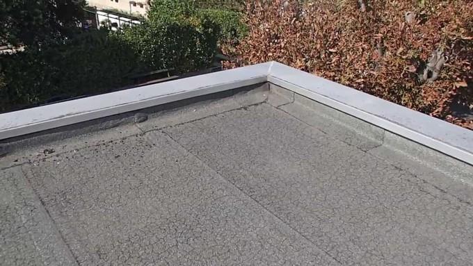 Comment détecter une fuite sur le toit ?